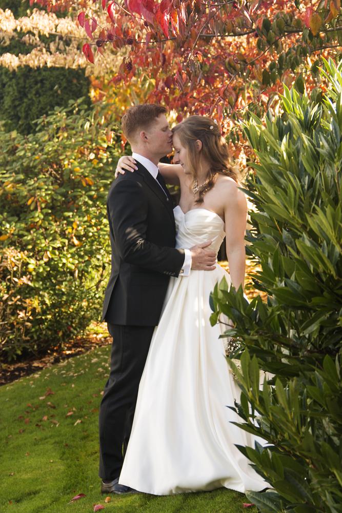 Bellevue Wedding Photography